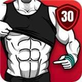 30天内练出六块腹肌指南