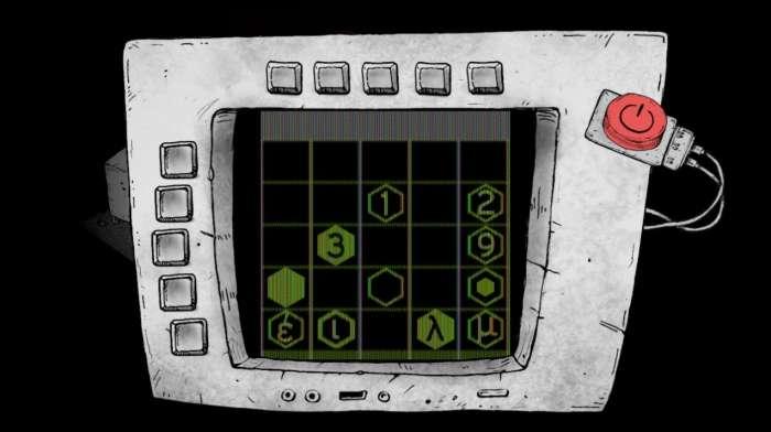 马格努斯事故游戏免费完整版